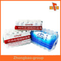 Promotion PE Heat Shrink Film With Printing Or Clear From Profesional Fcatory