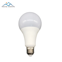 Zhongshan alta calidad 18w círculo ahorro de energía lámpara de luz led Bombilla Led