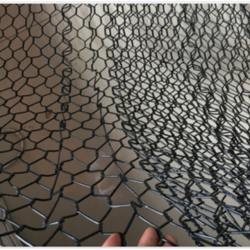 Hexagonal Twist Wire Mesh