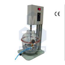 Small Vacuum Mixer Machine