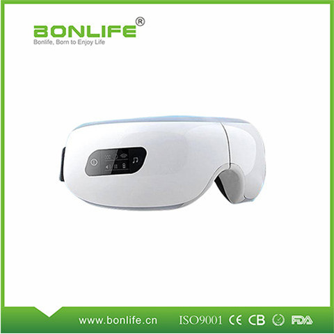 collapsible 3D eye massager BL-1103
