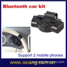 Bluetooth Steering Wheel Hands Free Car Kits
