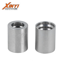 High quality wholesales  Hydraulic Ferrule for SAE100R2AT-DIN20022 2SN Hose