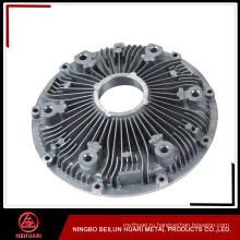 Длительный срок службы завода непосредственно небольшой двигатель алюминиевой передачи для конвейера