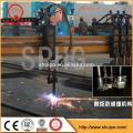 Schneidemaschine für Metallplatte
