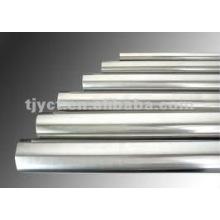 tubes et tuyaux soudés d'acier inoxydable pour des canalisations d'eau