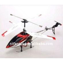 Grande 3 Ch helicóptero de controle de rádio RC cavalo duplo 9097