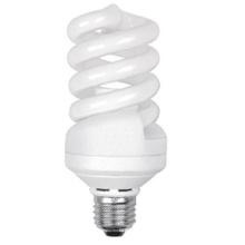 Ampoule d'économie d'énergie en spirale complète de 15W / 25W avec E27 6400k