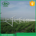 Galvanized Steel Ramming Pole Mounting System
