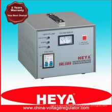 SVC Series Servo Motor Control Automatic Voltage stabilizer