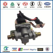 DCEC alarma de bocina de aire 24v dc electroválvula 3754020-C0300