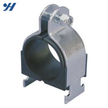 Cutting Bending and Welding Pipe Mounting Clamp