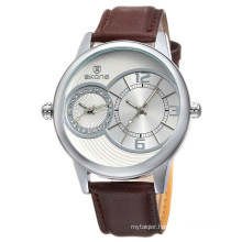 China Factory Japan Movt Watch Prices Men Watch