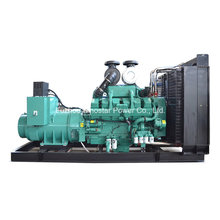 25kVA to 1500kVA Cummins Diesel Electric Generator Price