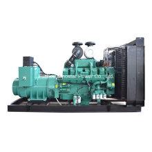 25ква к 1500kva CUMMINS цене дизельный электрогенератор