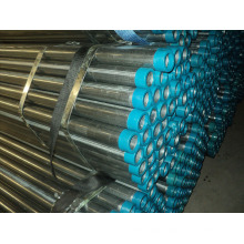 Factory of Pre Galvanized Pipe for Fence