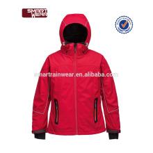 Chaqueta de esquí niños de calidad superior de la chaqueta