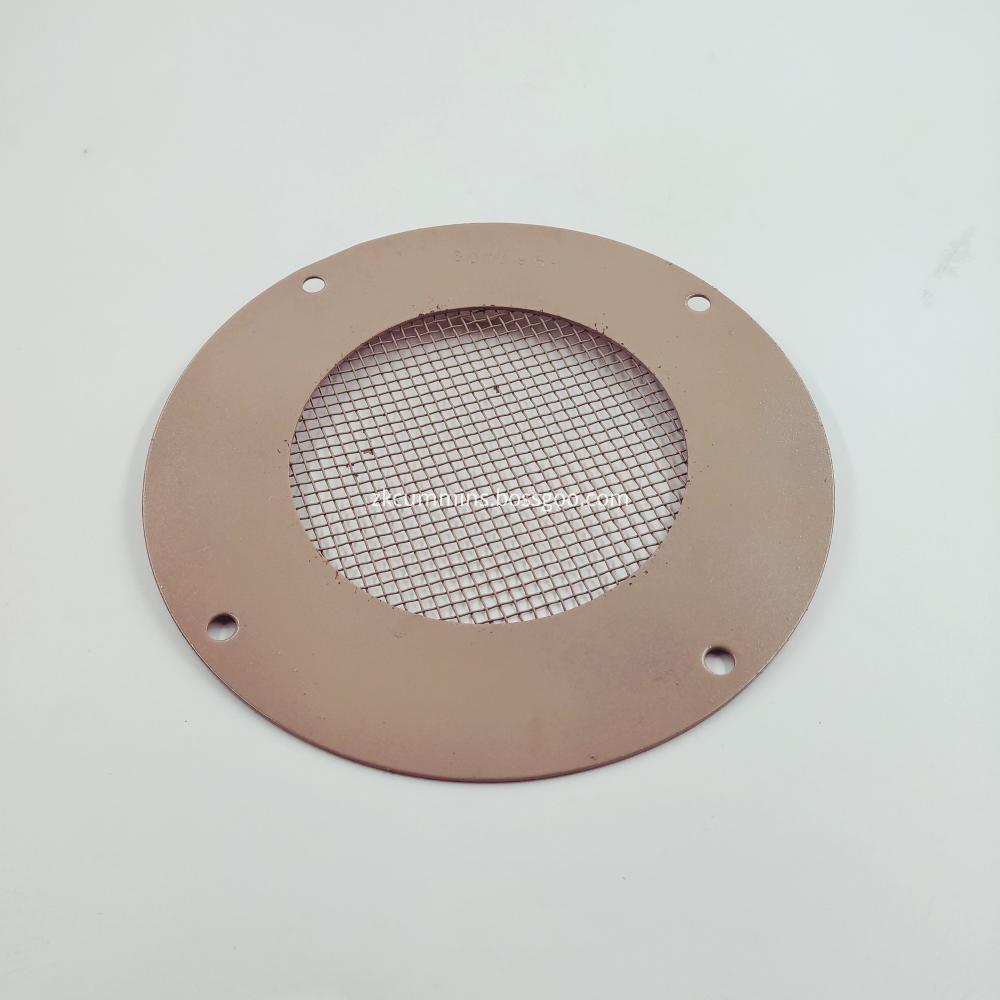 3001954 Shock absorber shield