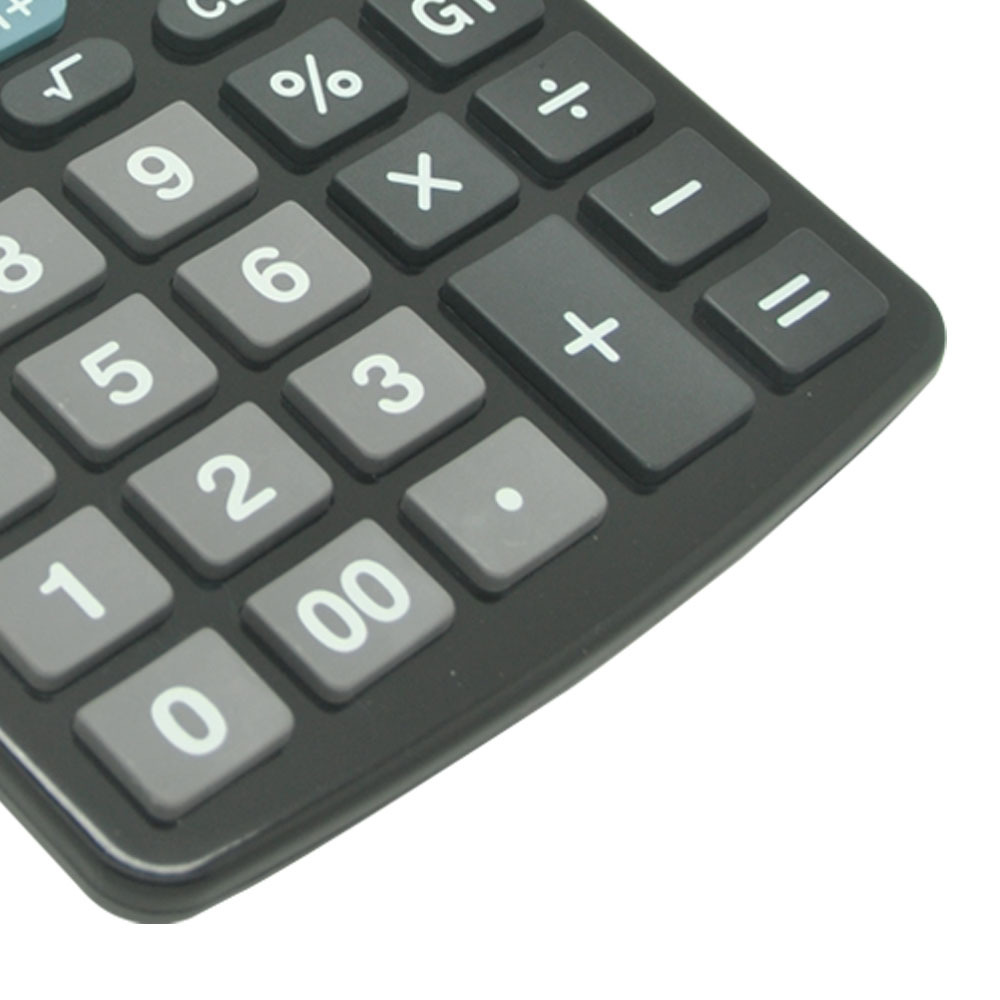 12 Digit Popular Modern Office Desktop Calculator