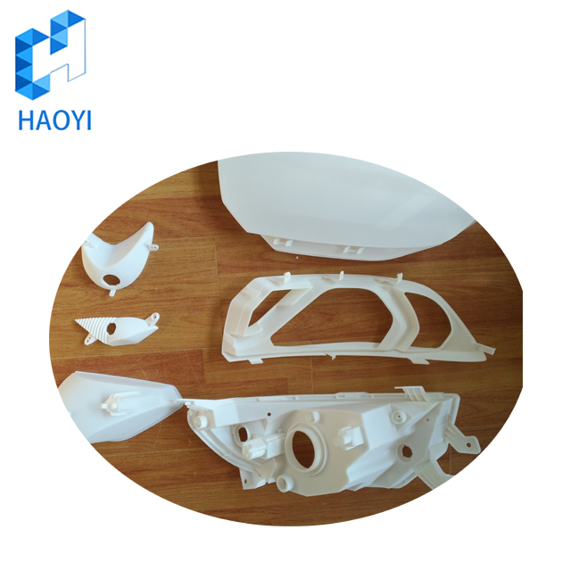 Rapid Prototype 3d printing service china