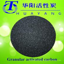 Purificação do ar com 800 carvões ativados a base de carvão a base de iodo