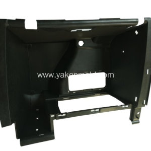 Vehicle Mold Storage Bin Plastic Molding