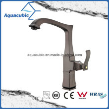 Newly Bronze Long Neck Kitchen Single Handle Faucet