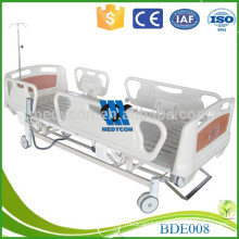 luxuries modern electric bed, three functions ICU electric bed