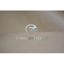 T / C 65/35 Tejido Ribstop con resistencia al moho y rendimiento transpirable para la tienda