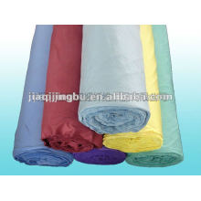 lens microfiber in roll cleaning cloth