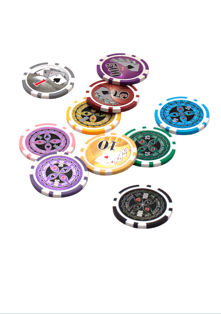 Sticker Chips Png