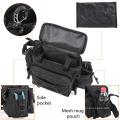 Multifunction Outdoor Waterproof Storage Bag Fishing Tackle Bags