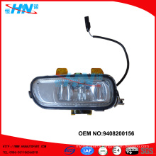 Right Fog Lamp 9408200156 Truck Parts For Mercedes Spare Parts