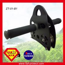 ZT-01-B ZipLine Canopy Cable Trolley