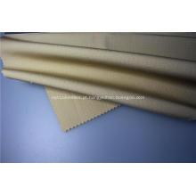 Tecido de algodão de venda quente de spandex para roupas