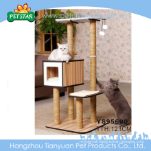 Rotating Create Style Cat Furniture Cat Tree
