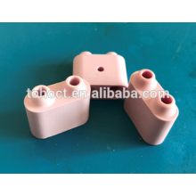 Ceramic beads porcelain beads