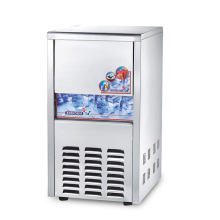 commercial stainless steel ice maker