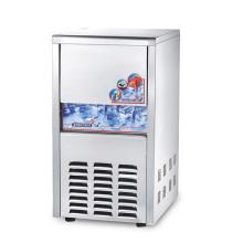 máquina de hielo comercial con CE