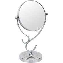 Wholesale Cheap Metal Chrome Makeup Mirror