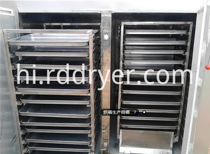 Pigment CT-C Hot Air Circulating Drying Oven