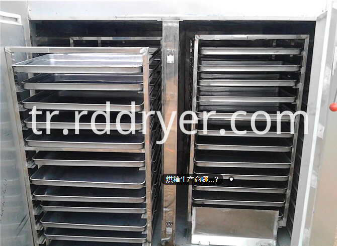 CT-C Hot Air Circulating Drying Oven for Banger