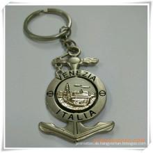 Heißes Verkaufsförderungs-Geschenk für Keychain (PG03109)