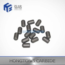 Fine Grinding Mining Tool Tungsten Carbide Buttons