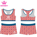Pratique de cheerleading enfants Sublimated pas cher