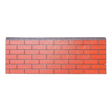 cheap decorative outdoor waterproof composite exterior insulated metal wall siding panel exterior wall cladding