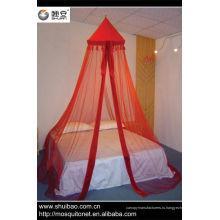 Москитная сетка с бархатной кроватью