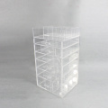 Clear Acrylic Beauty Organizers