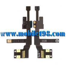Mobile Phone Microphone Flex Cable for iPhone 5s Repair Parts