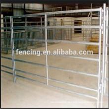 Australien verwenden Pferdeschiene Zaun Panel